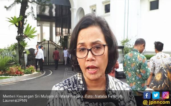 Jokowi Instruksikan Pajak UKM Dipangkas - JPNN.com