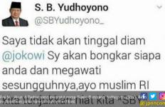 @SBYudhoyono_ Serang Jokowi, Pak SBY Unggah Video ke Twitter - JPNN.com