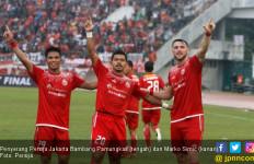 Jadwal Liga 1 2018 Hari Ini dan Prediksi PSMS vs Persija - JPNN.com