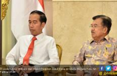 Pak JK Semula Bilang Jangan Saya, Berubah Terserah Saja - JPNN.com