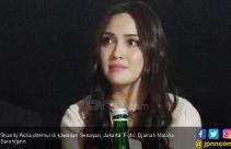 Pakaian Tipis Disoal, Shandy Aulia Bilang Begini - JPNN.com