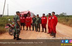 Era Jokowi, 500 Perusahaan Pelaku Karhutla Disikat Habis - JPNN.com