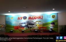 Mudik Gratis Dishub Kota Bekasi juga Dibatalkan - JPNN.com