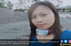 Ibu Muda Tinggalkan Suami demi Pria Kenalan di Facebook - JPNN.com