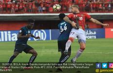 Piala AFC: Simpan Tim Inti, Bali United Ditekuk Klub Myanmar - JPNN.com