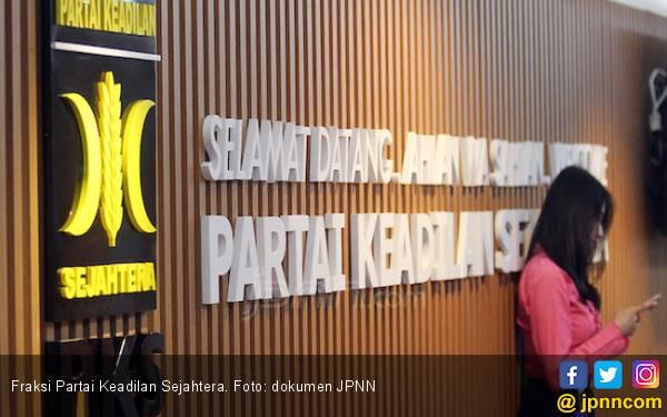 Sebaiknya PKS Makin Berhati-hati Suarakan #2019GantiPresiden - JPNN.com