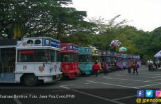 Silakan Dicatat, Ini 5 Rute Wisata Bus Bandros di Bandung - JPNN.com