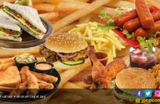 Cara Mudah Menghilangkan Kecanduan Makan Junk Food - JPNN.com