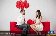 Pentingnya Mengucapkan Aku Mencintaimu dalam Sebuah Hubungan - JPNN.com