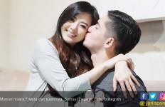 Pernikahan Didoakan Segera Berakhir, Begini Respons Franda - JPNN.com