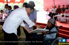Pak Jokowi: Bulan Ini Rp 500 Ribu dulu - JPNN.com