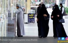 Saudi Makin Liberal, Perempuan Bebas Pelesiran ke Luar Negeri - JPNN.com