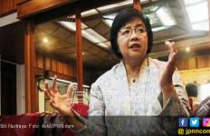 Menteri Siti Bicara Pentingnya Keilmuan dalam Mengurai Masalah Karhutla - JPNN.com
