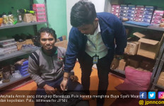Hina Buya Syafii dan Polri, Pendukung Habib Rizieq Dibekuk - JPNN.com