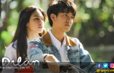 IMA Awards 2018, Dilan 1990 Berhasil jadi Film Terfavorit - JPNN.com