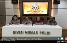 Polisi Rahasiakan Lokasi Rutan Sementara untuk Teroris - JPNN.com