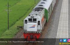 Kereta Api Gratiskan Angkut Motor untuk Mudik - JPNN.com