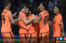 7 Statistik di Liga Champions Musim Ini yang Wajib Anda Tahu - JPNN.com