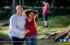 Amerika Serikat Kembali Diguncang Penembakan di Sekolah - JPNN.com
