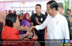 2019 Bantuan PKH Naik 4%, Jangan Curiga Terkait Pilpres ya - JPNN.com
