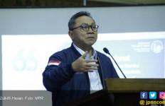 PAN Menentang Rencana DPRD DKI Menginterpelasi Anies - JPNN.com