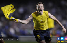 Kapten Barcelona Sudah Tak Sabar Ladeni Chelsea - JPNN.com