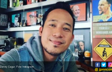 Denny Cagur gak Masalah Disebut Artis Alay - JPNN.com