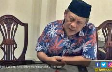 Eggi Sudjana Kecelakaan di Cibinong, Tujuh Jahitan - JPNN.com