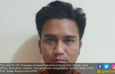 Pemuda Ini Namanya Fitri, Perbuatannya Meresahkan Sekali - JPNN.com