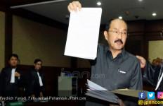 Konon Fredrich Yunadi Pernah Minta Pekerjaan ke Penyidik KPK - JPNN.com