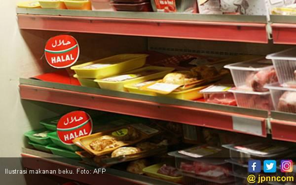 Pemasaran Food Startup Masih Bersifat Regional - JPNN.com