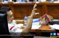 UU MD3 Baru Terus Dipersoalkan, Bamsoet Pasang Badan - JPNN.com