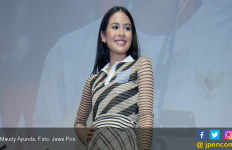 Maudy Ayunda Lawan Beauty Bullying - JPNN.com