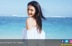 Cerita Amanda Rawles Jalani Karantina di Australia - JPNN.com