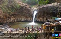 PAD Batang dari Sektor Pariwisata Terus Meningkat - JPNN.com
