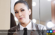 Maia Estianty: Kau pun Punya Kekurangan dan Orang Lain Punya Lidah - JPNN.com