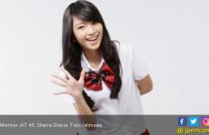 Ini yang Dilakukan Gracia JKT 48 Usai Terima Angpau Imlek - JPNN.com