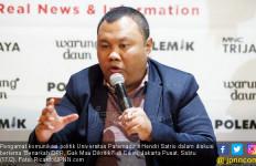 Keberadaan Para Buzzer Nakal Mudah Dikenali - JPNN.com