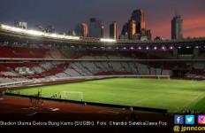 Ada Konser Gun N' Roses, Final Piala AFC U-19 Batal di GBK - JPNN.com
