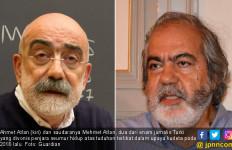 6 Jurnalis Turki Divonis Seumur Hidup, Apa Salah Mereka? - JPNN.com