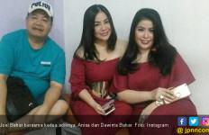 Keluarga Anisa Bahar Ancam Somasi Juwita - JPNN.com