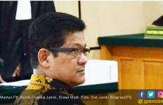 Mantan Plt. Sekda Jambi Ajukan jadi Justice Collaborator - JPNN.com