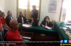 Bandar Sabu Terpidana Seumur Hidup Ini Divonis Hukuman Mati - JPNN.com