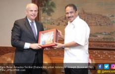 Dubes AS: Misi Saya di Indonesia Adalah… - JPNN.com
