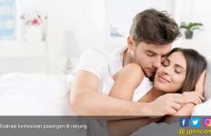 Pola Tidur dan Kaitannya dengan Hubungan Asmara Anda - JPNN.com