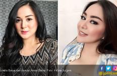 Perseteruan Anisa Bahar - Juwita Cuma Rekayasa? - JPNN.com