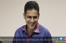 Ditjen PAS Tegaskan Cuti Menjelang Bebas untuk Nazaruddin Tak Perlu Rekomendasi KPK - JPNN.com