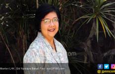 Menteri Siti Kaji Revisi Inpres Gambut - JPNN.com