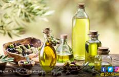 Minyak Zaitun untuk Pelumas Gairah, Apakah Aman? - JPNN.com
