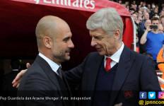 Pep Guardiola Pernah ke Rumah Wenger Minta Main di Arsenal - JPNN.com